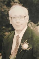 Photo of Peter Demmin.