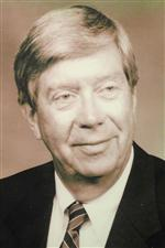 Photo of Donald Newman.
