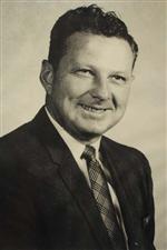 Photo of Lloyd Long.