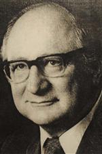 Photo of Dr. John Crissey.