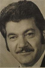 Photo of James Jacobs.