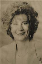 Photo of Cindy Vastola.