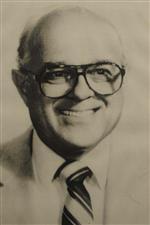 Photo of Dr. Norman Heimgartner.