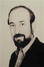 Photo of Thomas Perry.