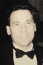 Photo of Dr. Robert Catapovic.