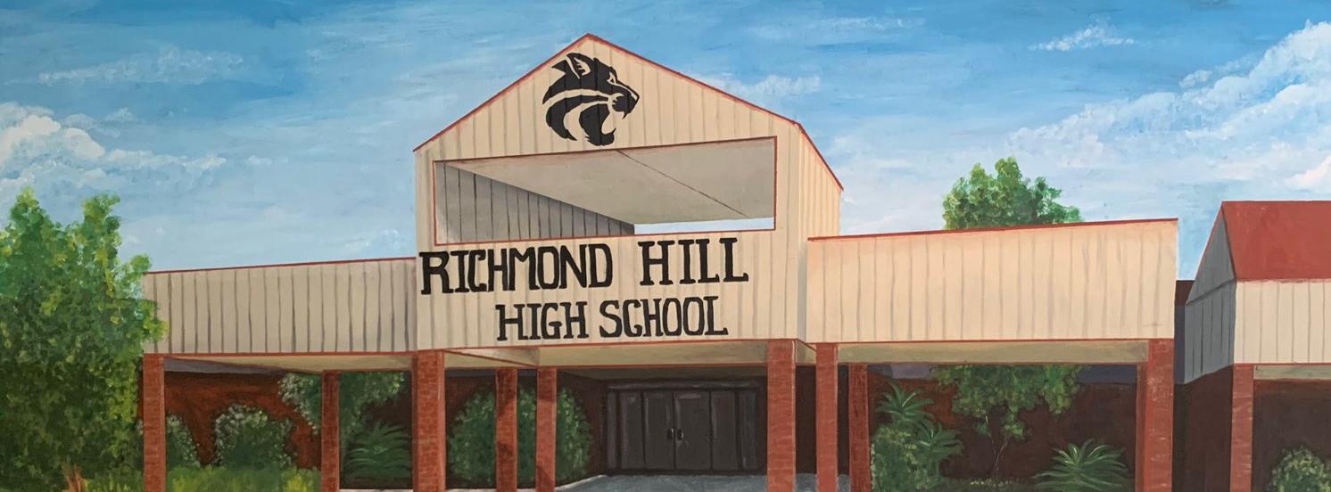 RHHS Painting