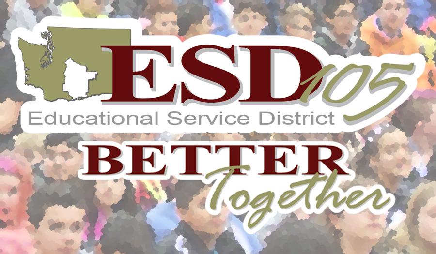 ESD 105 Logo