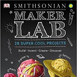Smithsonian MakerLab