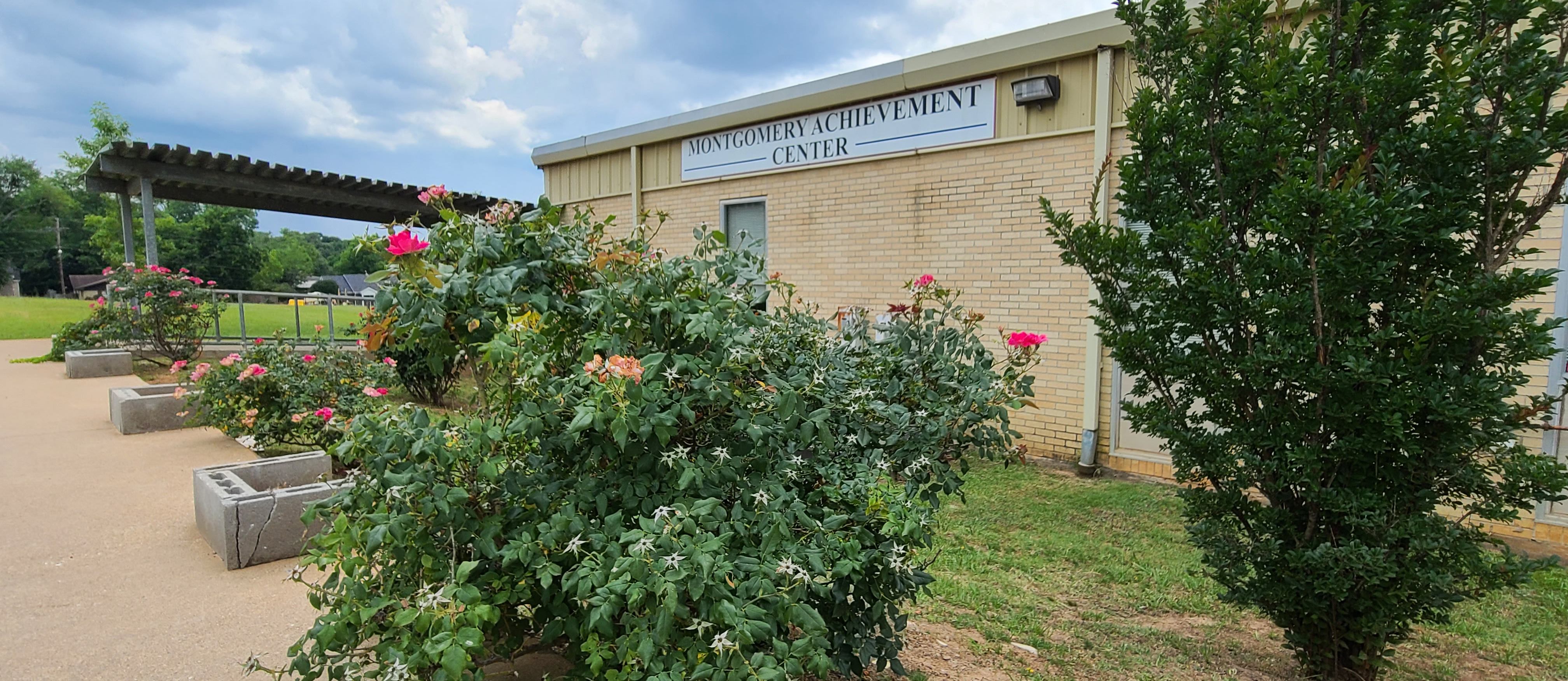Montgomery Achievement Center