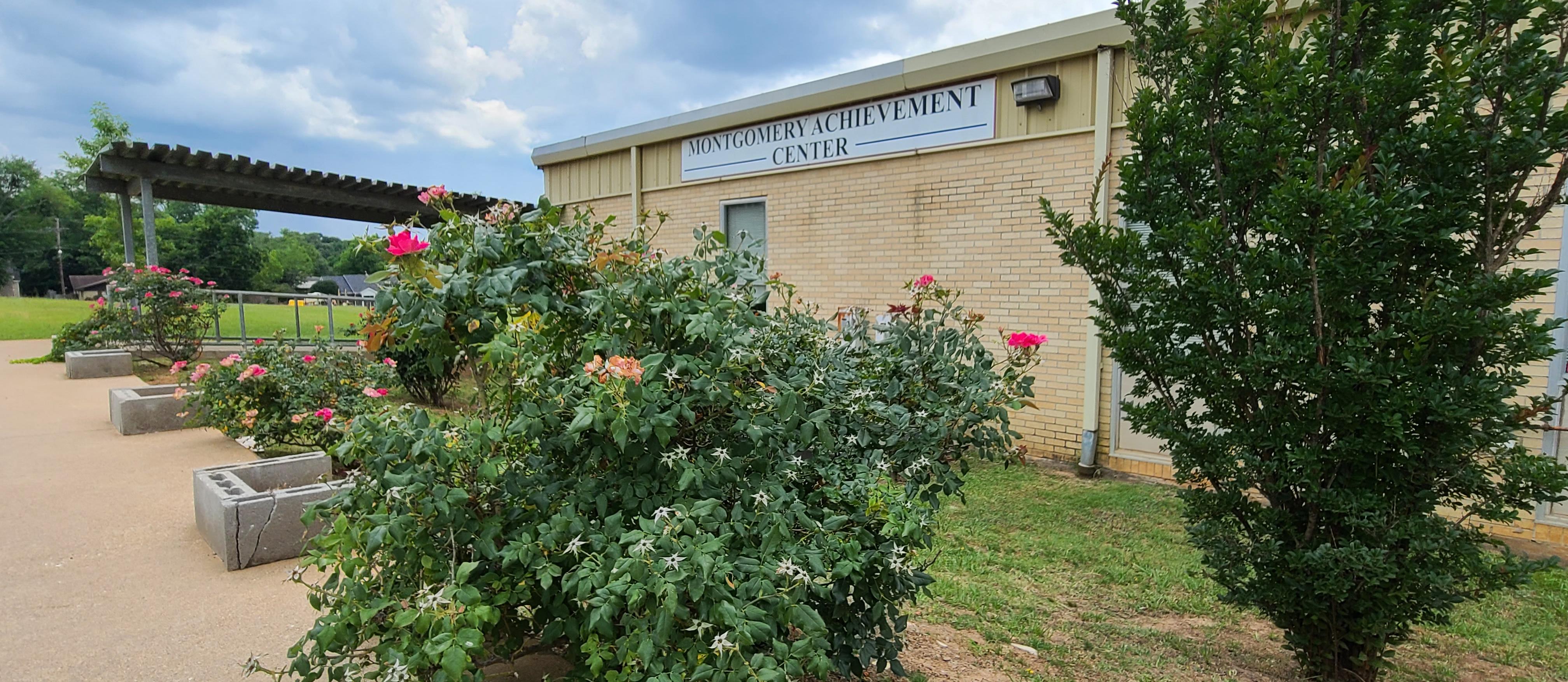 Montgomery Achievement Center