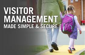 Visitor Management Made Simple and Secure