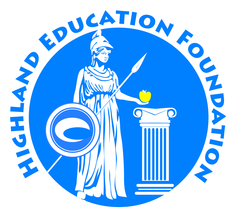 Highland Education Foundation logo