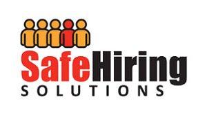 Safe Hiring Solutions logo