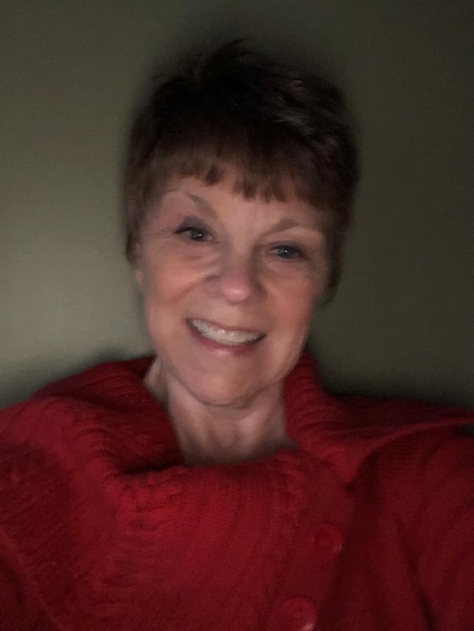 Sherri L. Mitchell, PhD.  Assistant Superintendent