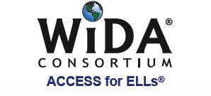WIDA ACCESS logo