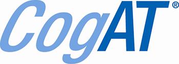 CogAT logo