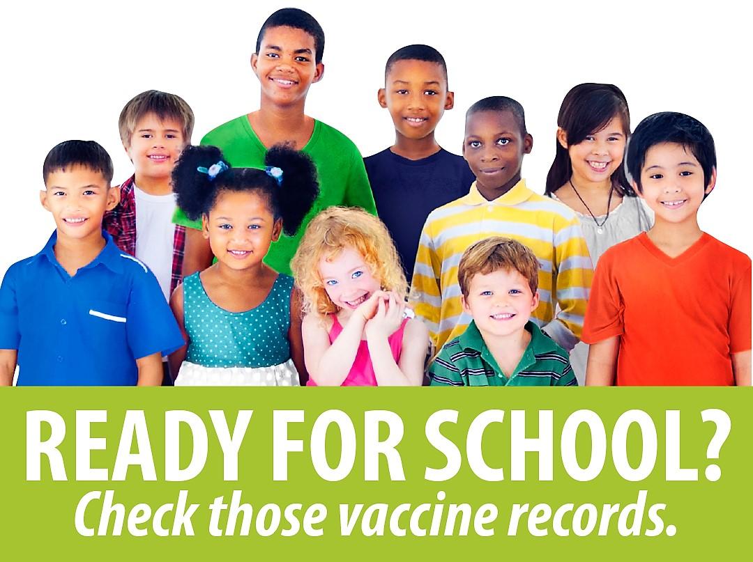 Immunization Picture