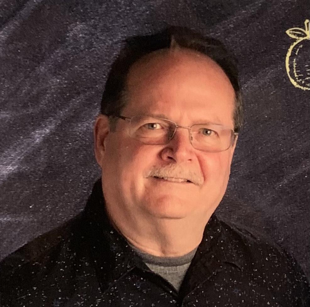 Ed Stenger