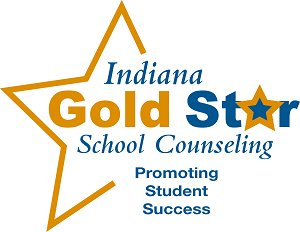Indiana Gold Star Counseling logo