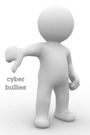 Cyberbully example