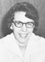 Mary Amacher CHS 1950-88