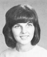 Dr. Susan K. Vaughan '65