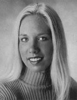 Tonia (Burgard) Heath '99