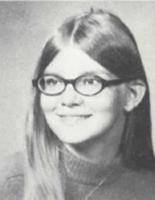 Julie M. Johnson '71