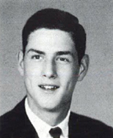 Dr. Gregory Lauver '65