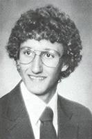 Dr. Terry Beckler '85