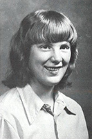 Dr. Jane E. Palmquist '75