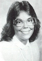 Mary Sanderson '85