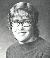 Sue Gapp '73