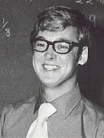 Burt Elliott 1970-2007