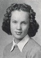 Audrey (Jahnel) Kanian '39
