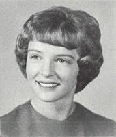 Dr. Virginia L. Dixon '63