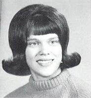 Robertta Fossum '65