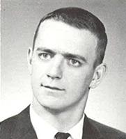 Jim Haar '64
