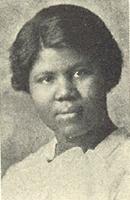 Pauline Odessa Roberts '34