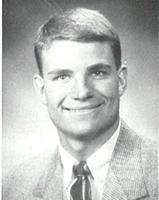 Eric Kline '91