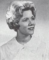 Sally Roesch Wagner '60