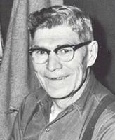 Fred Sahli 1937-63