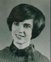 Sue (Stewart) Gates '70