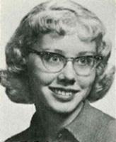 Mary (Hafnor) Hanson '61
