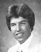 Dr. David Hurrell '81