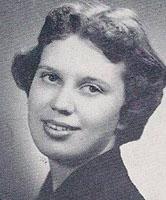 Janey (Zella) Milstead '55
