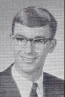 Dr. Charles Bantz '67