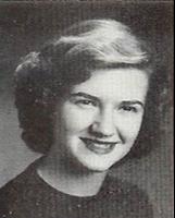 Bonnie (Becker) Cacavas '51