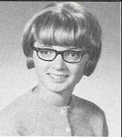 Claudia Svarstad '67