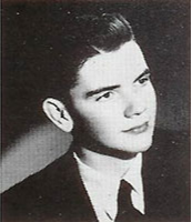 James King '50